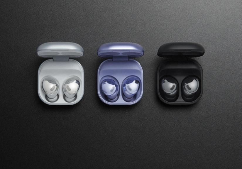 Samsung chính thức ra mắt Samsung Galaxy Buds Pro: Làm chủ âm thanh, đắm chìm trải nghiệm
