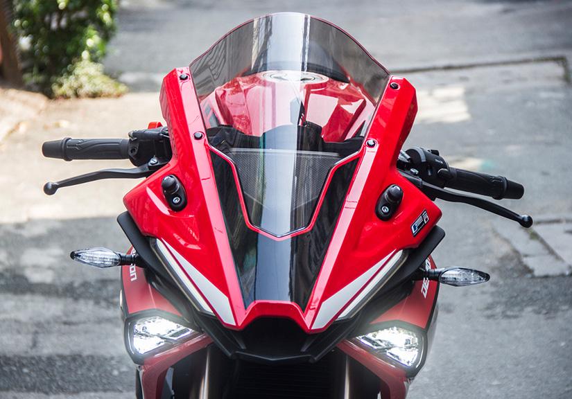 Thị trường xe côn tay Việt Nam đón mẫu xe mới, sức mạnh vượt mặt Yamaha Exciter và Honda Winner X