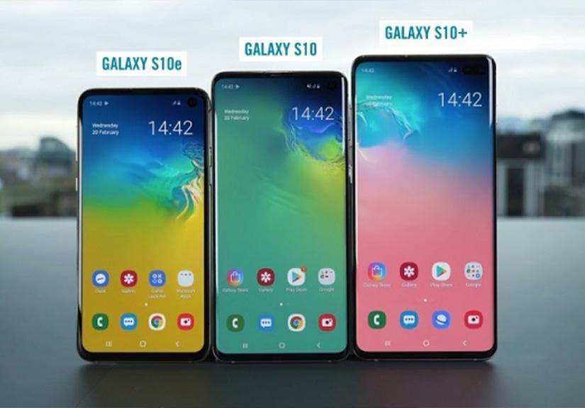 Tin vui: Samsung chính thức phát hành One UI 3.0 cho Galaxy S10
