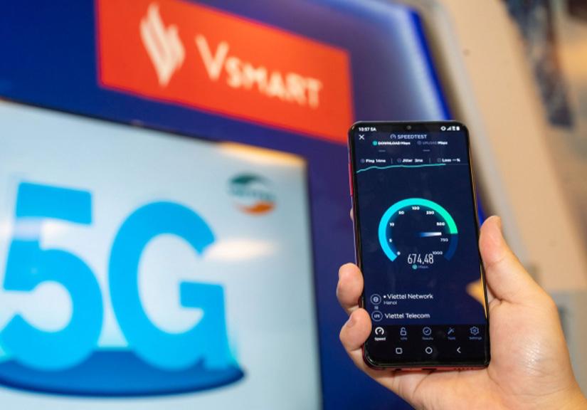 VinSmart – Thế lực mới trên thị trường công nghệ Việt
