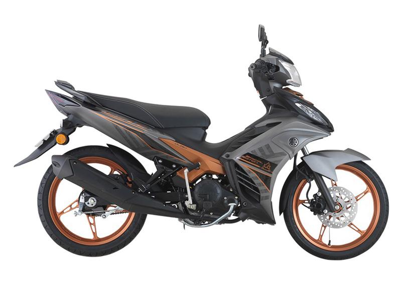 Yamaha Exciter mới trình làng, giá chỉ 39 triệu đồng: Thiết kế cực đẹp khiến khách hàng phát cuồng