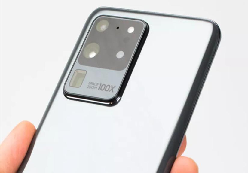 """Camera lồi trên smartphone sẽ sớm trở thành """"dĩ vãng"""" nhờ công nghệ thấu kính phẳng mới đang được phát triển"""