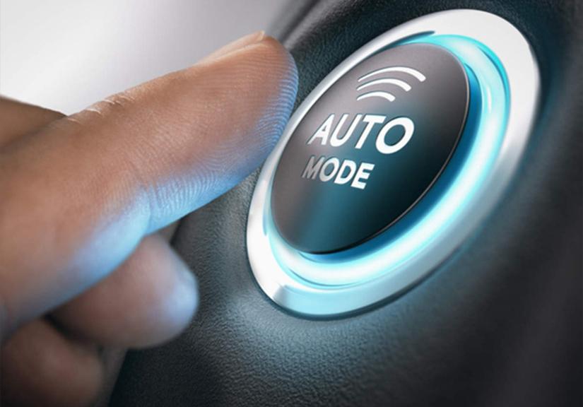 Đây là cách những con chip làm chao đảo ngành công nghiệp ô tô toàn cầu