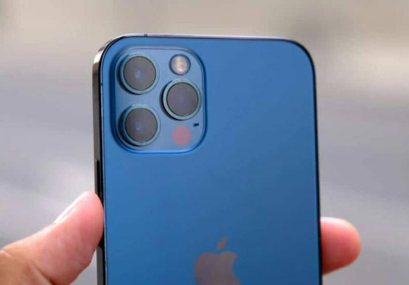 Đây là nâng cấp đáng giá nhất trên iPhone 13