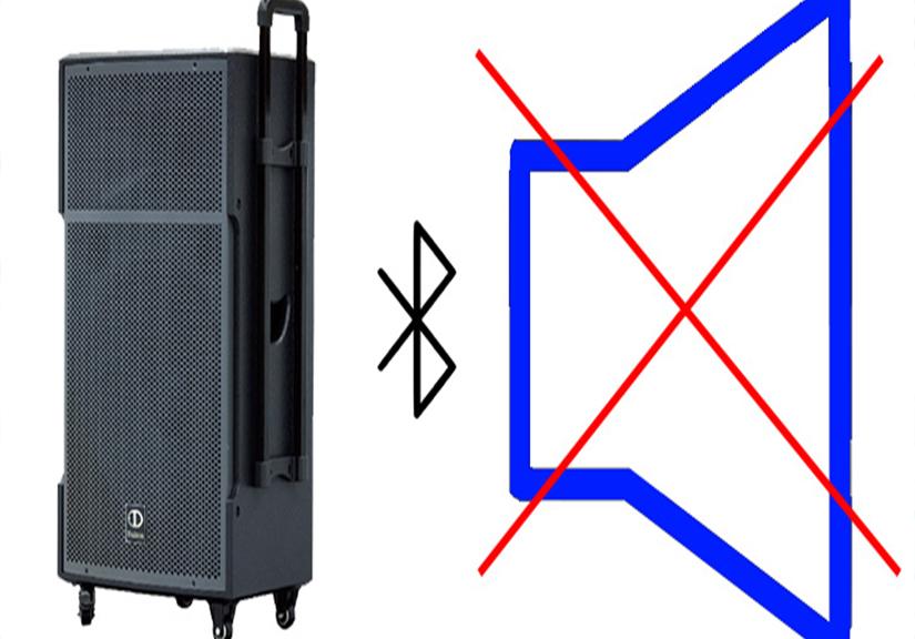 Khắc phục: Bluetooth đã kết nối nhưng không có Âm thanh