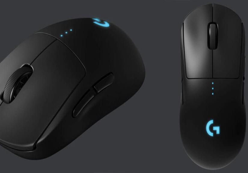 Logitech G Pro Wireless chuột không dây chơi game tốt nhất hiện nay