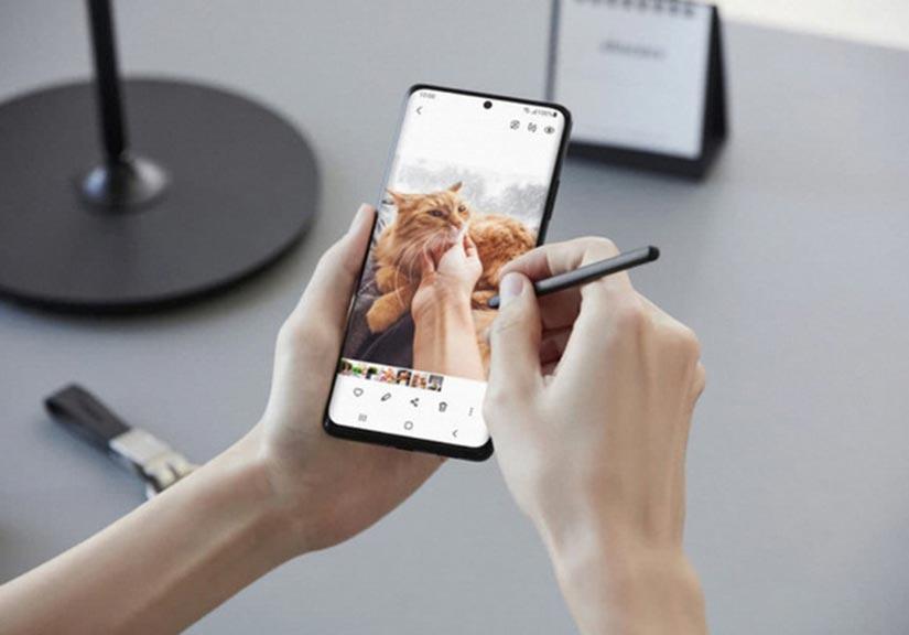 """Samsung tung quảng cáo mới chứng minh dòng Galaxy S21 sẽ là """"nhân tố X"""" mới trên thị trường smartphone"""