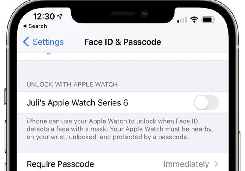 Tổng hợp tính năng mới trên iOS 14.5: Mở khoá iPhone bằng Apple Watch, hỗ trợ 5G khi dùng 2 SIM, cấm ứng dụng theo dõi người dùng