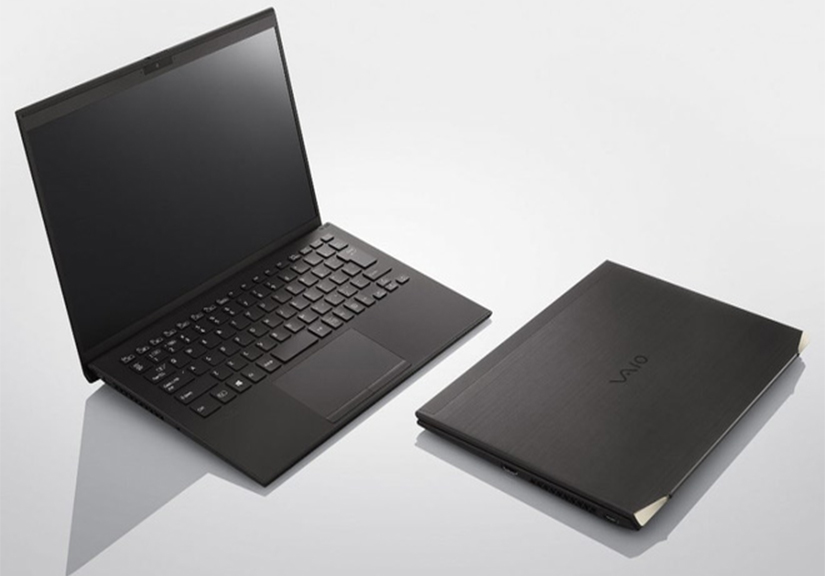 VAIO Z 2021 ra mắt: Laptop nhẹ nhất thế giới với chip dòng H, vỏ sợi carbon, màn hình 4K, hỗ trợ 5G