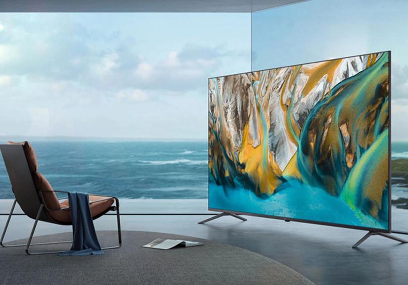 Xiaomi ra mắt Redmi MAX TV 86 inch: 4K, tần số quét 120Hz, HDMI v2.1, giá 28.5 triệu đồng