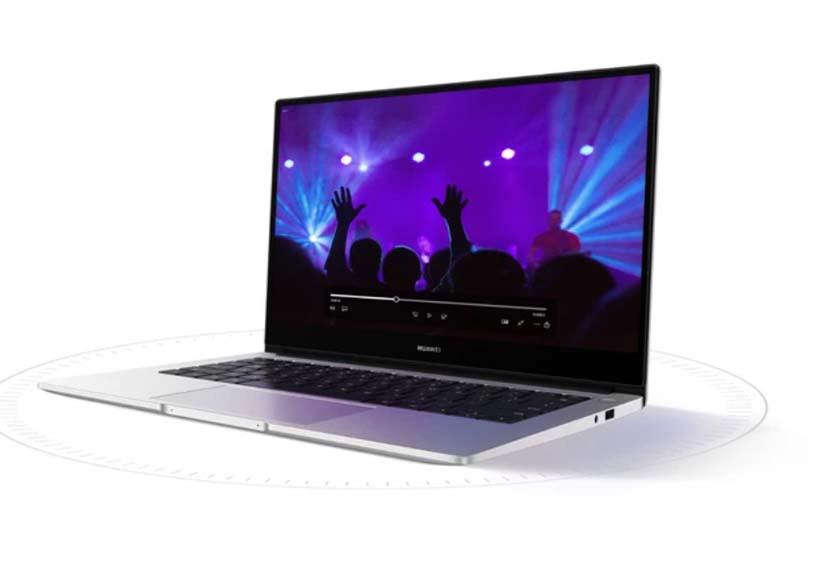 Huawei MateBook D14 lên kệ tại VN: Giá 17.99 triệu đồng