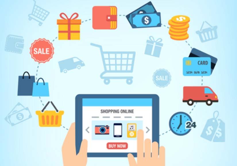 Hướng dẫn tự thiết kế website bán hàng dành cho người mới kinh doanh