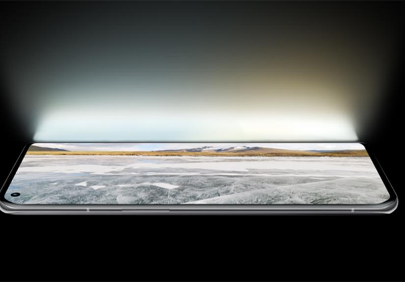 Màn hình của OnePlus 9 Pro có thể giảm tần số xuống 1Hz