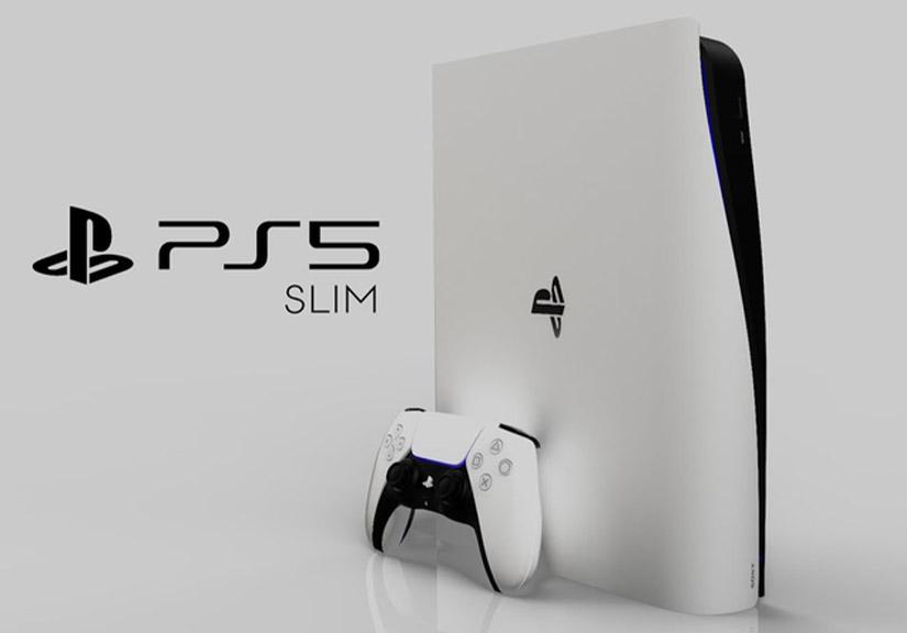 PS5 Slim sẽ thu nhỏ kích thước, tối ưu điện năng, dùng chip 5nm, sản xuất hàng loạt năm 2023
