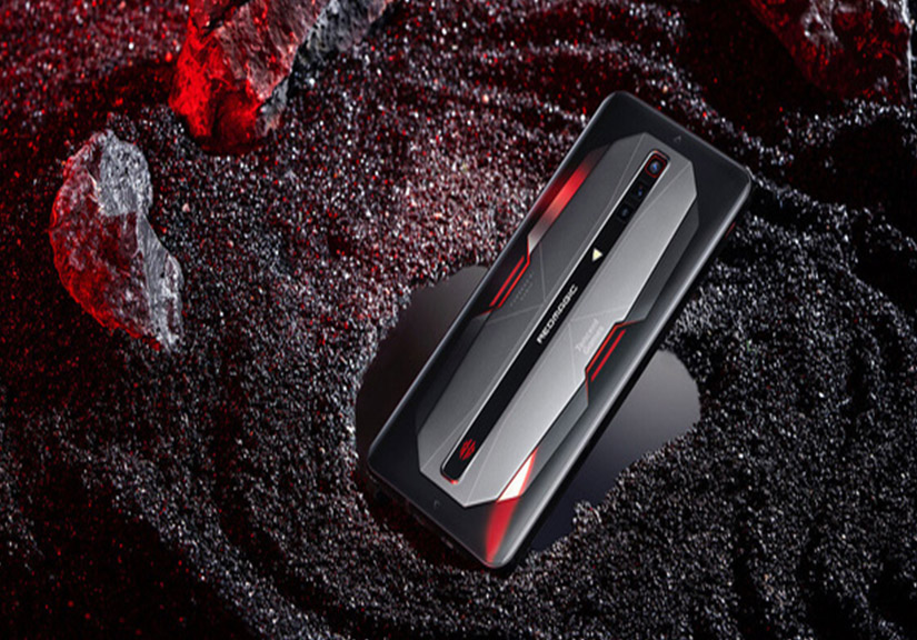 Red Magic 6 series ra mắt: Màn hình AMOLED 165Hz, sạc nhanh 120W, giá từ 13.5 triệu đồng