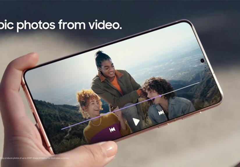 Samsung Galaxy S21 và S21+: 10 lý do đây là những smartphone tốt nhất 2021