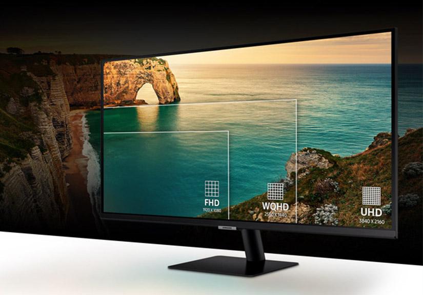 Samsung giới thiệu series sản phẩm 2021: TV MICRO LED/Neo QLED/Lifestyle, màn hình thông minh, loa thanh...