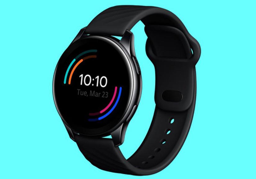 Smartwatch đầu tiên của OnePlus lộ thiết kế và giá bán hấp dẫn
