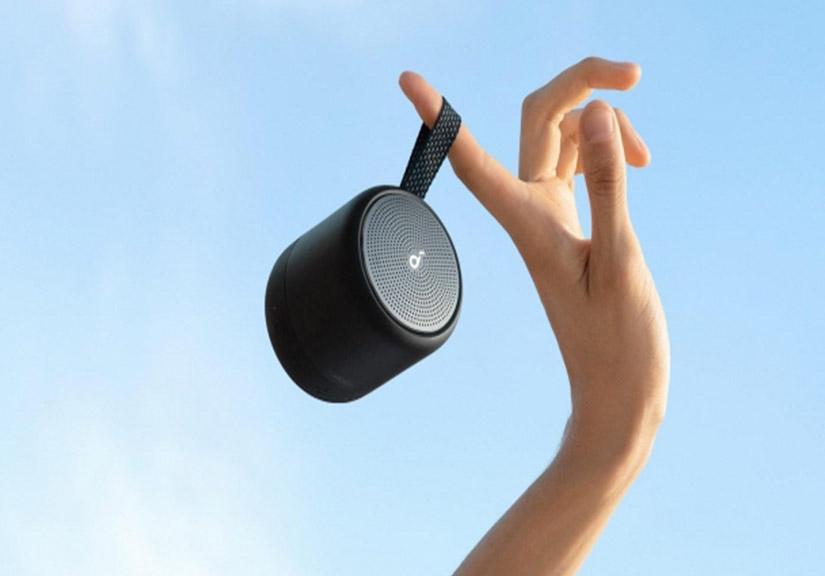Soundcore Mini 3 6W: Loa ngoài trời có kích thước bỏ túi nhưng công suất mạnh mẽ