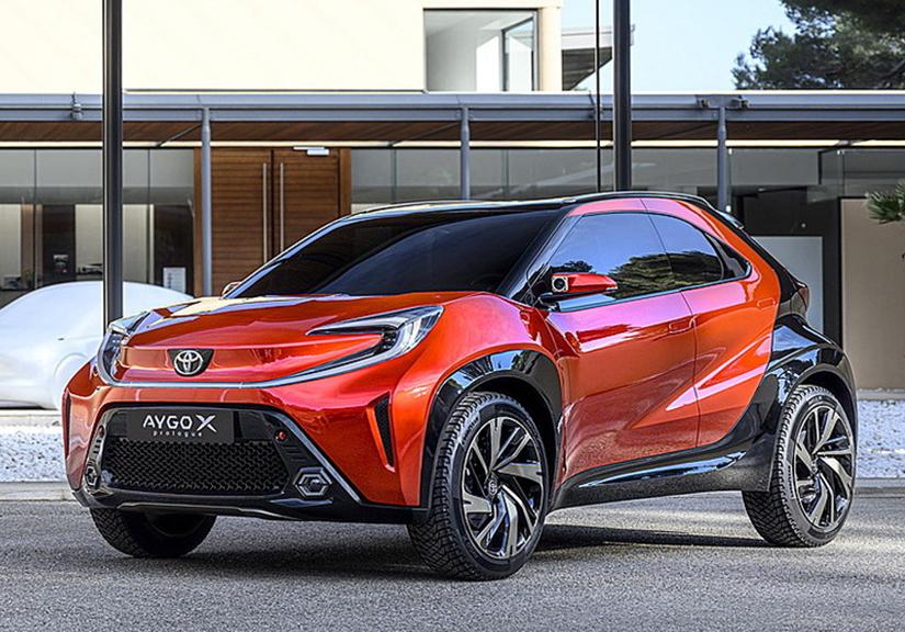 Toyota tung cực phẩm mới, 'hiểm họa' lớn chưa từng thấy với Hyundai Grand i10 và VinFast Fadil