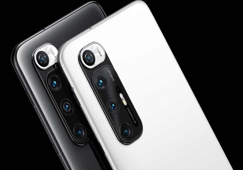 Xiaomi Mi 10S ra mắt: Snapdragon 870, màn hình 90Hz, sạc nhanh 33W, giá từ 11.7 triệu đồng