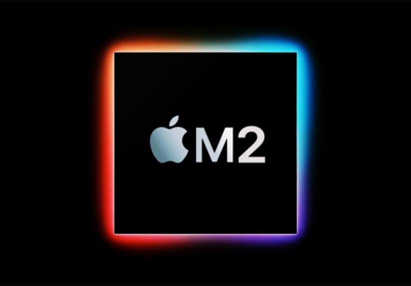 Chip Apple M2 bắt đầu sản xuất để đưa lên MacBook mới siêu mạnh vào tháng 9