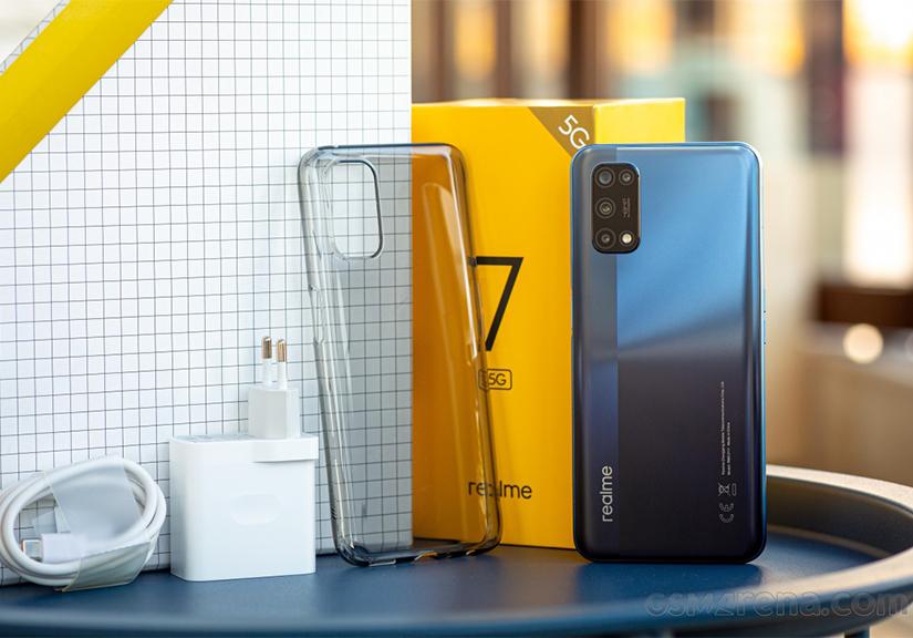 Đánh giá Realme 7 - Cấu hình 'toàn diện' nhưng giá từ 6.69 triệu