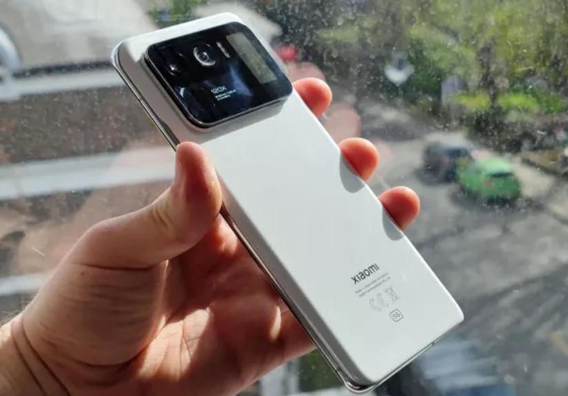 """Đánh giá Xiaomi Mi 11 Ultra: Chiếc smartphone """"chơi ngông"""" của Xiaomi"""