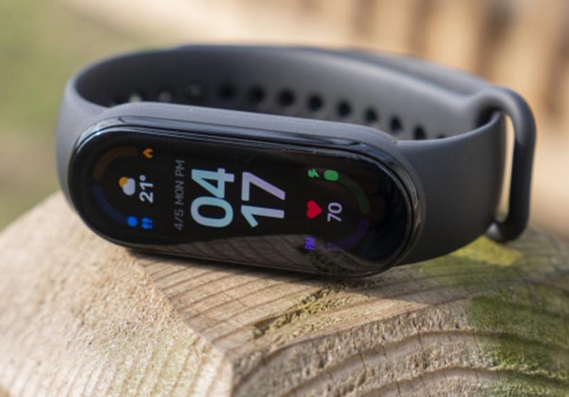 Đánh giá Xiaomi Mi Band 6: Vẫn là chiếc smartwatch tốt nhất trong tầm giá!