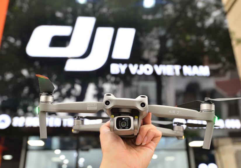 """DJI Air 2S: nâng cấp không nhiều nhưng rất 'lớn"""" và đáng giá"""