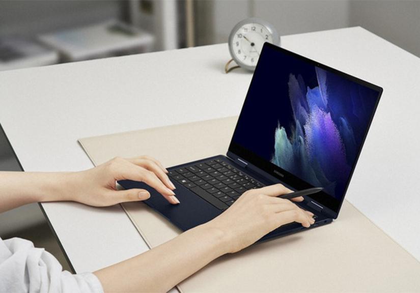 Galaxy Book Pro ra mắt: Laptop có màn hình AMOLED siêu nhẹ, có bản LTE/5G, giá từ 999 USD