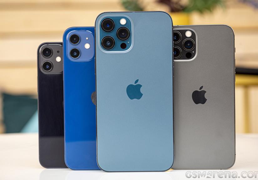 iPhone 12 Pro Max, Xiaomi Mi 11 và loạt smartphone cấu hình khủng giảm giá mạnh đầu tháng 4