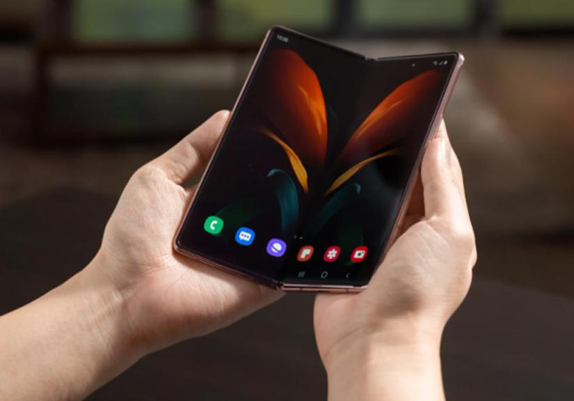 Máy tính bảng Tri-Fold của Samsung có thể ra mắt dưới dạng Galaxy Z Fold Tab, ra mắt vào đầu năm sau
