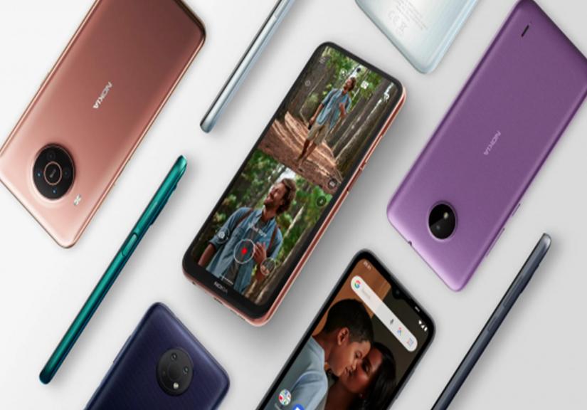 Nokia ra mắt bộ đôi smartphone cao cấp X10 và X20 'hàng đầu giá mềm'