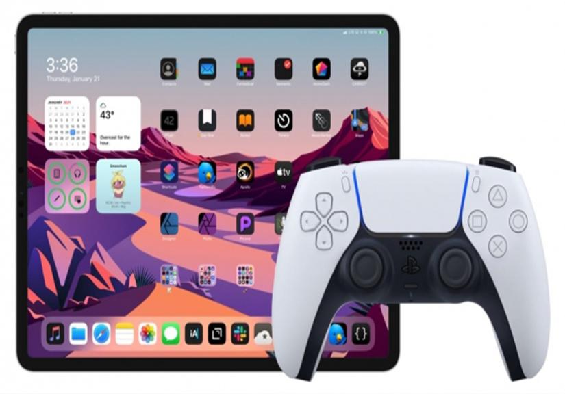 Sony lên kế hoạch mang game Play Station lên iPhone, iPad