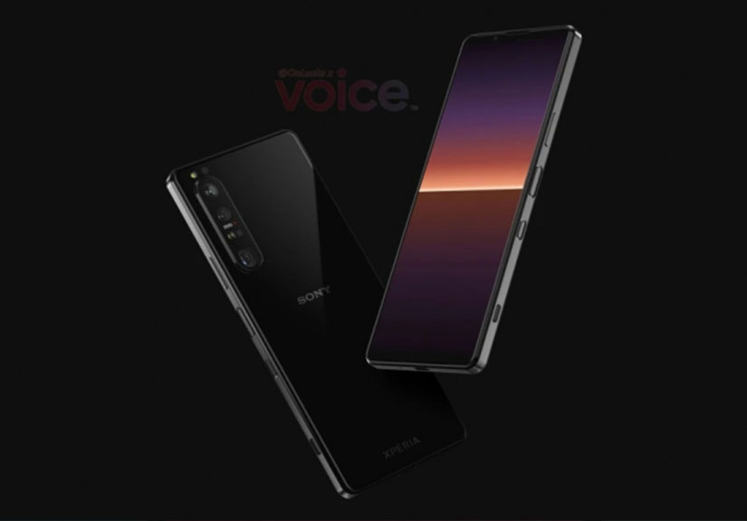 Sony lên lịch sự kiện có thể ra mắt smartphone cao cấp Xperia 1 III 5G