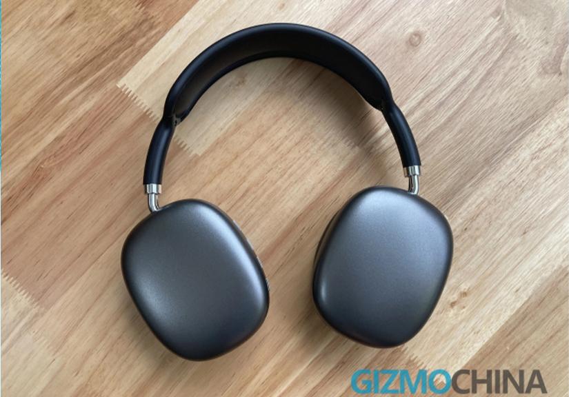 Tai nghe nhái giống hệt AirPods Max nhưng giá chỉ hơn 200 nghìn