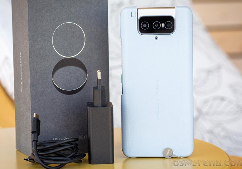 Đánh giá Asus ZenFone 8 Flip: Smartphone cao cấp với camera lật độc đáo
