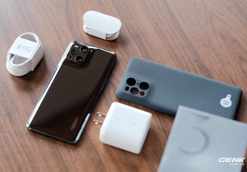 Đánh giá OPPO Find X3 Pro: Smartphone Trung Quốc duy nhất đáng mua trong phân khúc cao cấp!