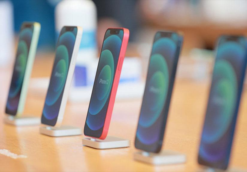 Lần đầu tiên Apple chịu thu cũ đổi mới một mẫu smartphone của hãng khác