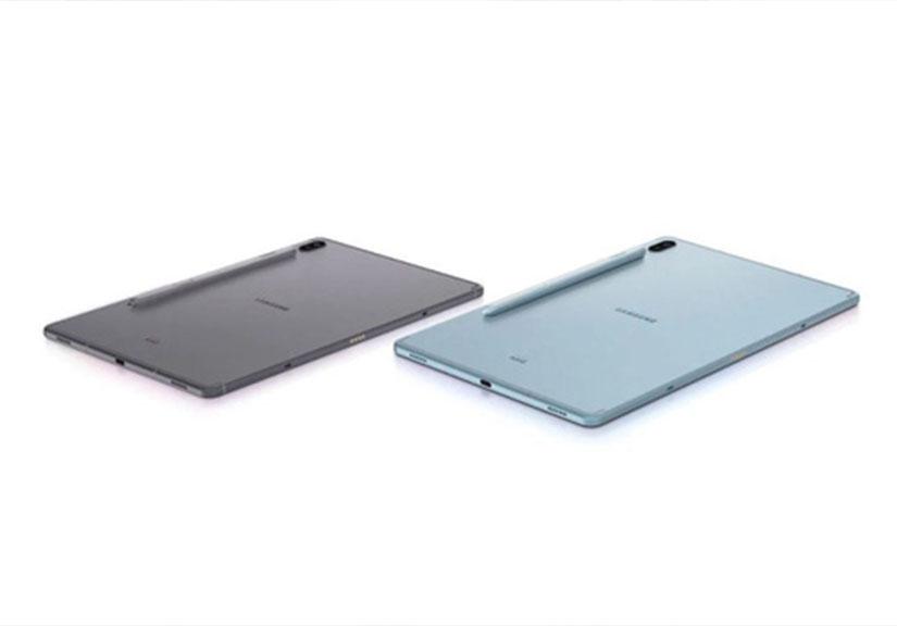 Samsung sắp ra mắt tablet với màn hình lên tới 14.8 inch?