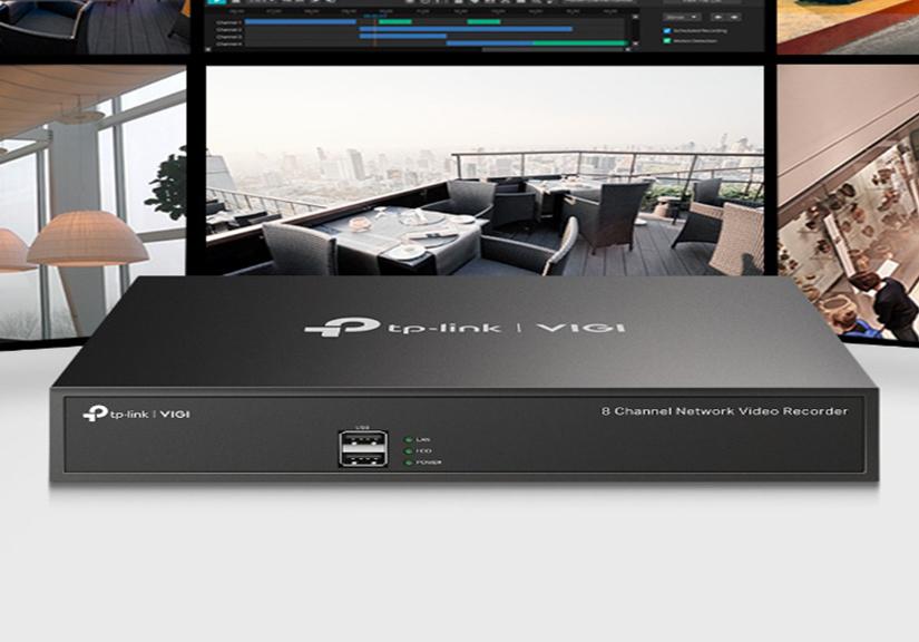 TP-Link nâng cấp giải pháp mạng doanh nghiệp với Wi-Fi 6 và giới thiệu hệ thống giám sát VIGI tại Việt Nam