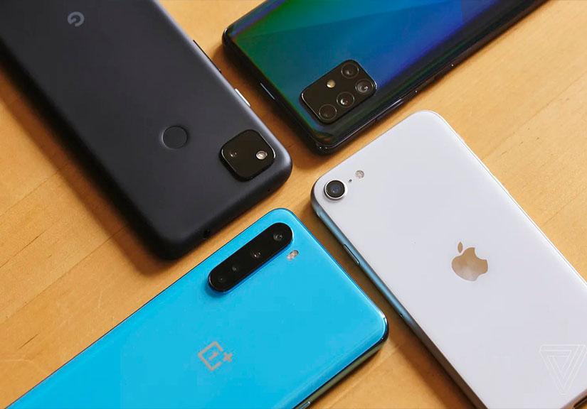 5 smartphone tốt nhất bạn có thể mua được quanh tầm giá 10 triệu