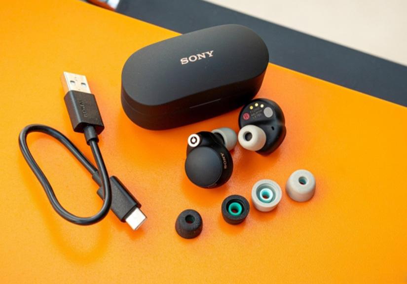 Đánh giá tai nghe Sony WF-1000XM4: Nhỏ gọn, chống ồn chủ động, chất lượng âm thanh đẳng cấp