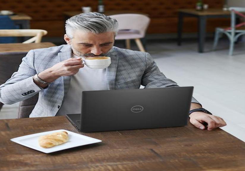 Dell Latitude 3520: Trải nghiệm thực tế không ảo với hiệu năng và thời lượng pin khủng