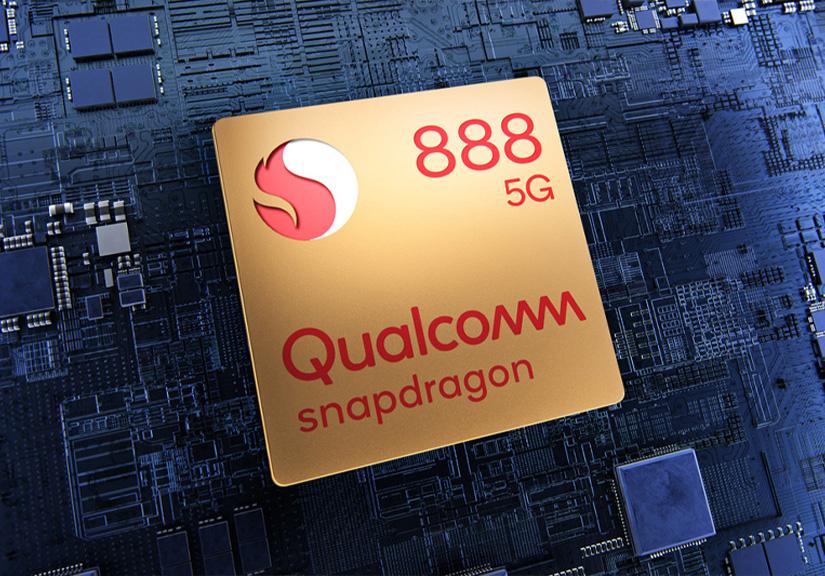 Gợi ý smartphone chip Snapdragon 888 rẻ nhất thị trường