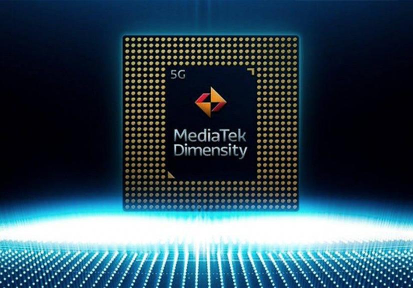 Mediatek là nhà sản xuất chip smartphone số 1 thế giới bỏ xa Qualcomm