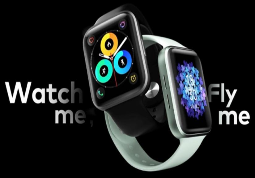 """Meizu Watch ra mắt: """"Apple Watch"""" không chạy WatchOS giá 5.4 triệu"""