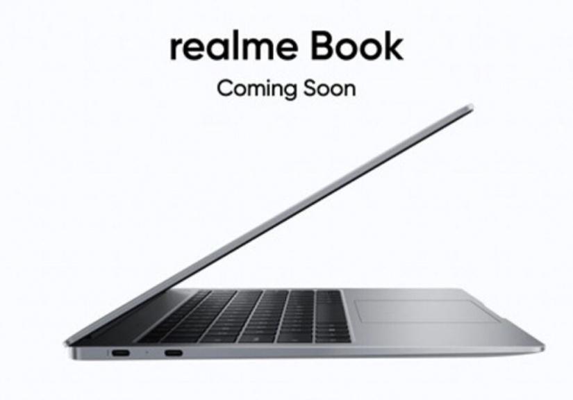 Realme book sẽ là Laptop đầu tiên trên thế giới cài sẵn Windows 11