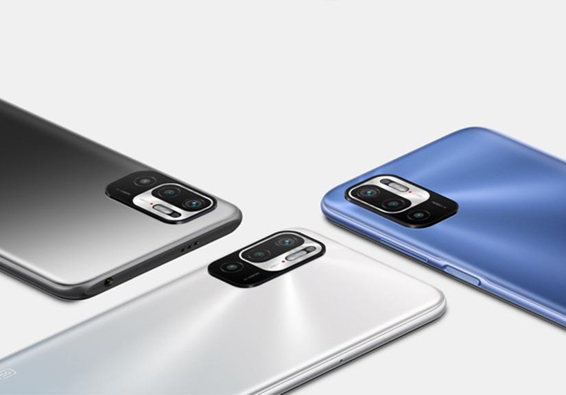 """Redmi Note 10 5G định nghĩa lại smartphone 5G phân khúc """"giá rẻ"""" như thế nào?"""